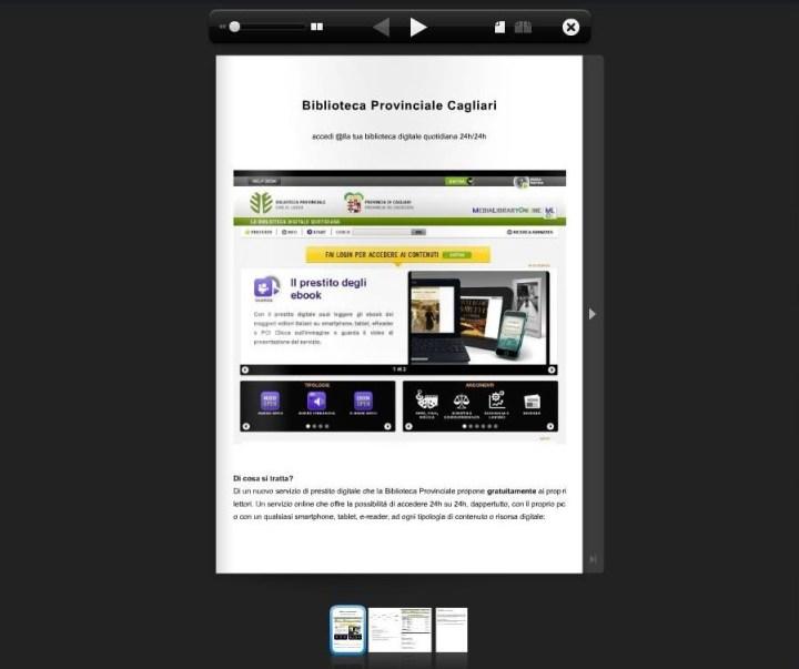 breve introduzione media library - issuu