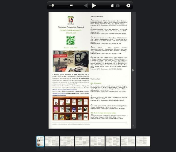 bollettino nuove acquisizioni gennaio 2013 issuu
