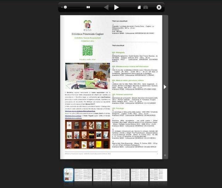 bollettino nuove acquisizioni febbraio 2013 issuu