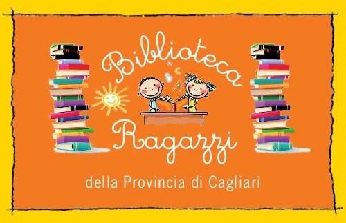 Logo biblioteca ragazzi