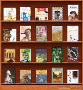 Biblioteca Ragazzi aNobii