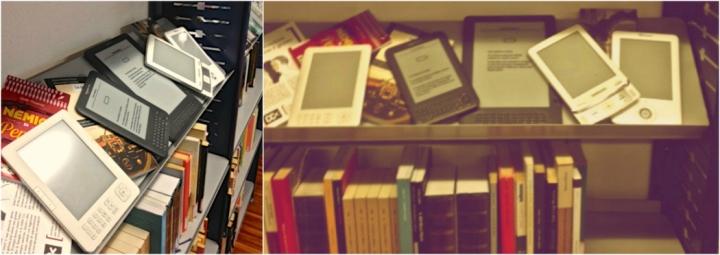 ebook reader biblioteca provinciale