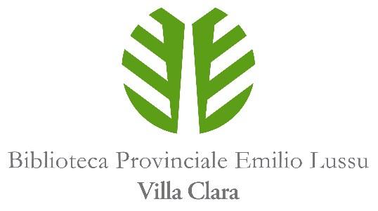 LogoBibliotecaProvincialeEmilioLussu2